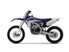 YZ450F - Full Time Motos