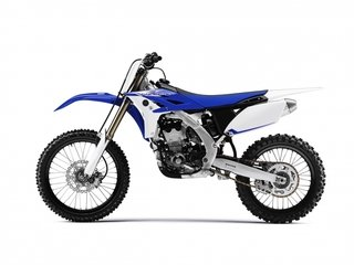 YZ250F - Full Time Motos
