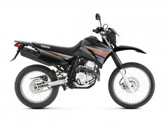 XTZ 250 - Full Time Motos