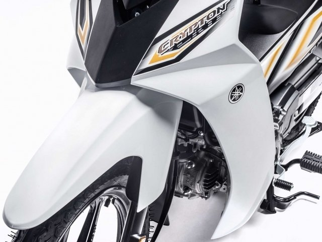 NEW CRYPTON DISCO - Full Time Motos