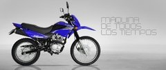 SKUA 150 - Full Time Motos