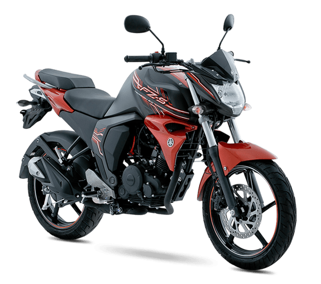 Yamaha FZ FI - Full Time Motos