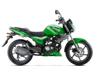 Benelli TNT 15 - Full Time Motos