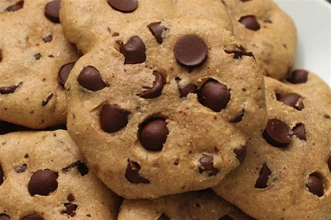 MUSCLE COOKIE - Chocolate Chips