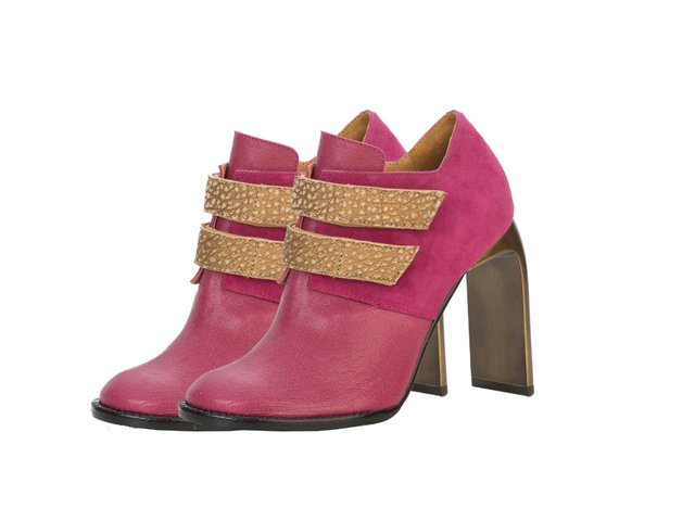 ANKLE BOOT PLANALTO