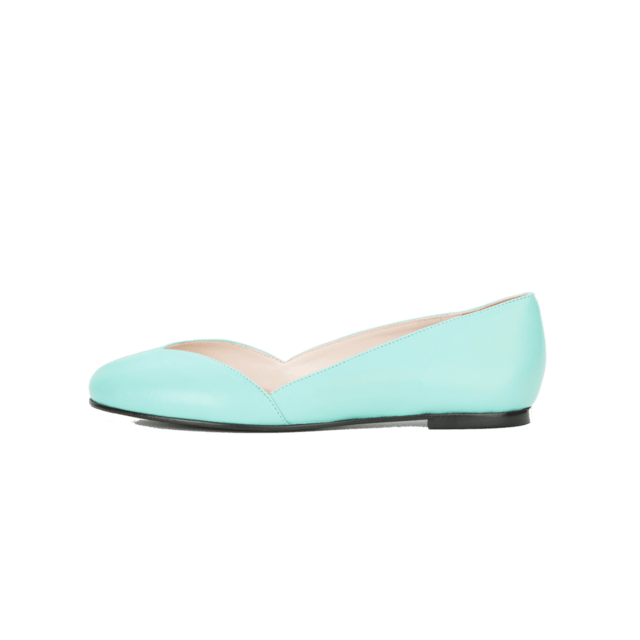 SAPATILHA CANDY COLOR - Milaashoes