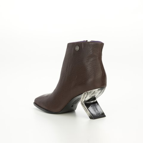 ANKLE BOOT OVELHA - Milaashoes
