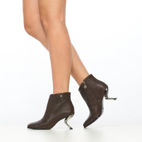 ANKLE BOOT OVELHA