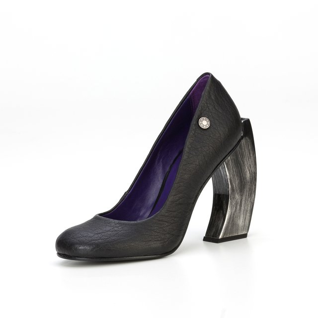 SCARPIN METAL - Milaashoes