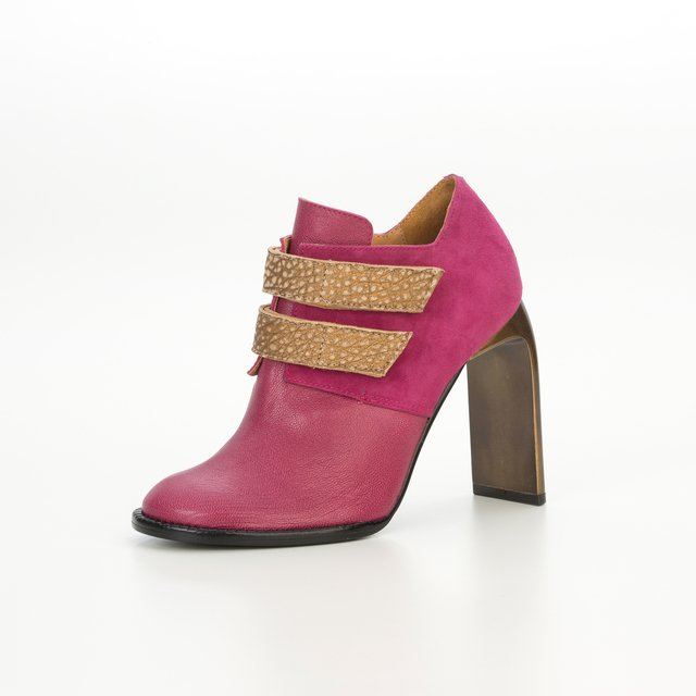 ANKLE BOOT PLANALTO - comprar online