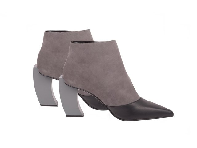 ANKLE BOOT TWO SIDES - comprar online