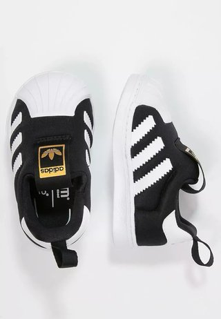 Tenis Adidas 360 Superstar