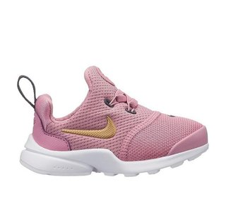 Tenis Air Presto Fly Nike Pink