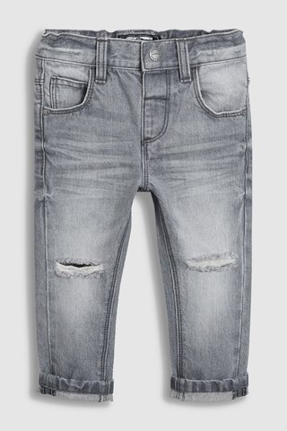 Calça Jeans Destroyed Next London - comprar online