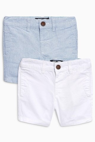Kit 2 Bermudas Next London - comprar online