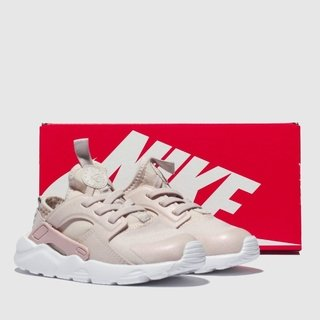 Tênis Nike Huarache Run Ultra Rose