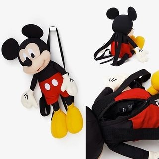 Mochila Mickey Mouse for Zara London