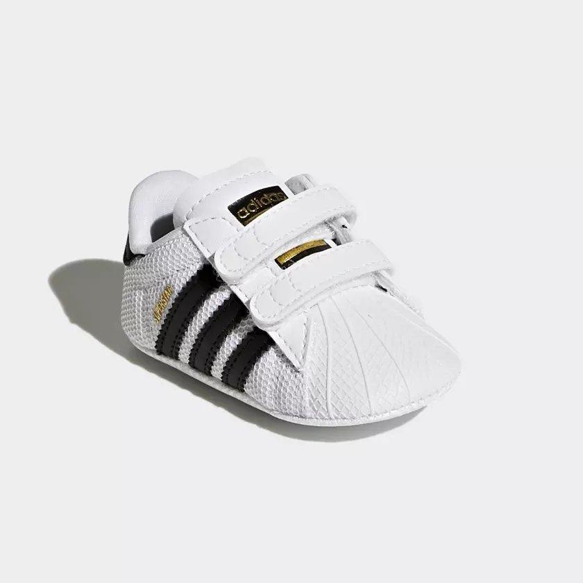Tenis Adidas Superstar Baby