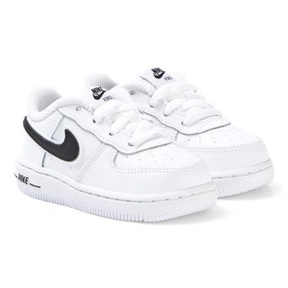 Tenis Nike Air Force One White