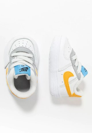 Tenis Nike Air Force Baby (várias cores)