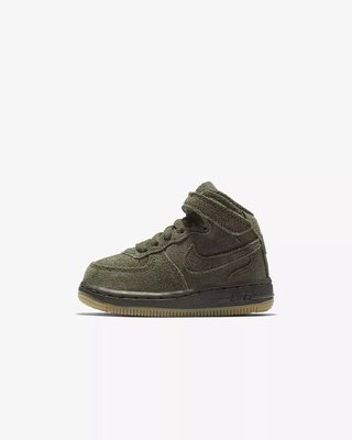 Tenis Air Force One Nike