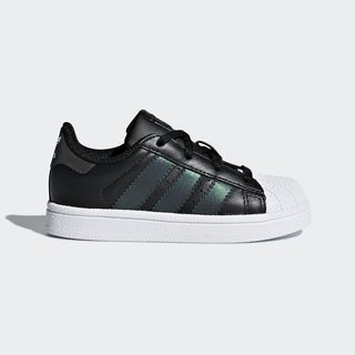 Tenis Adidas Superstar Black na internet