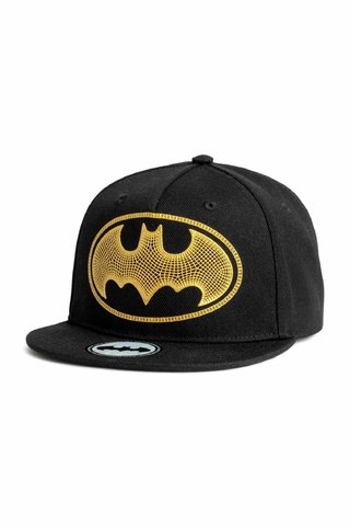 Boné Batman H&M London - comprar online