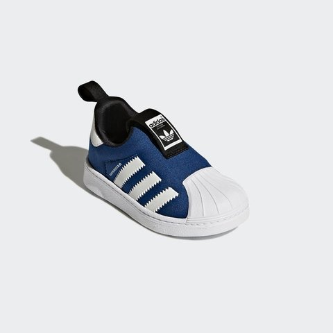 Tênis Adidas 360 Superstar