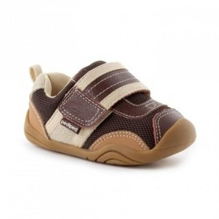 pediped Grip n Go Adrian (Chocolate) - comprar online