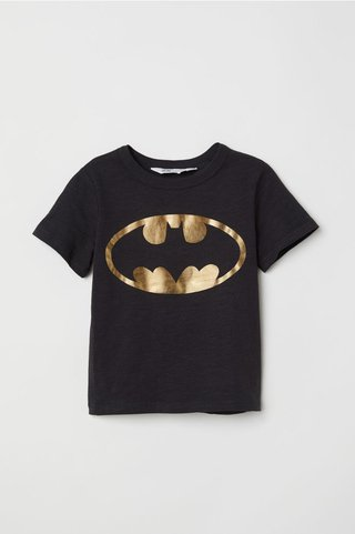Camiseta Batman H&M London