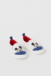 Tenis Mickey Mouse H&M London - comprar online