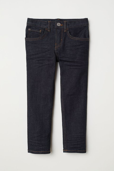 Calça Jeans H&M London