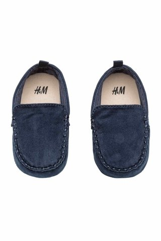 Mocassim H&M London