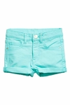 Shorts H&M London (Várias cores)