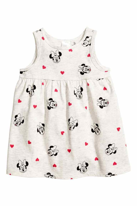 Vestido Disney for H&M London