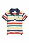 Camisa Polo H&M London (Várias Cores) - ChicBaby
