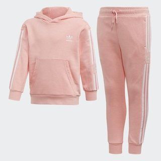 Conjunto Adidas Girls
