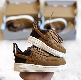 Tenis Nike Air Force One Premium