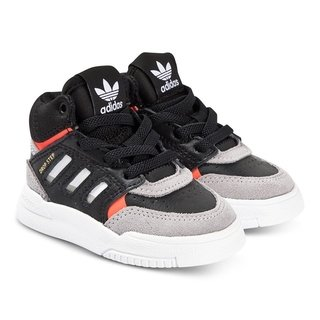Tenis Adidas Black Drop