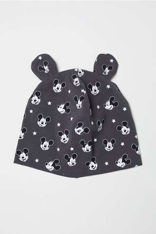 Gorro Mickey Mouse H&M London
