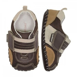 pediped Originals Adrian (Chocolate) - comprar online