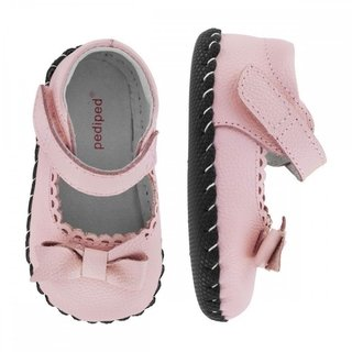pediped Originals Betty (Light Pink) - comprar online