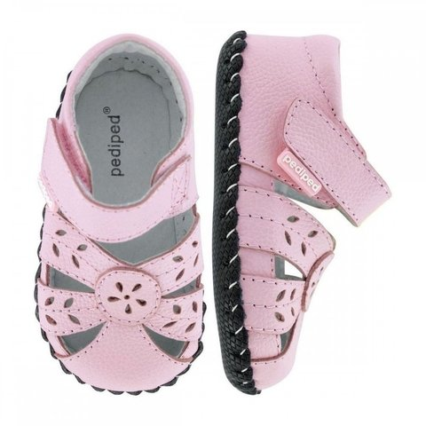 pediped Originals Daphne (Light Pink)