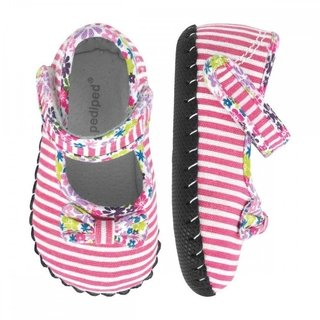 pediped Originals Louisa (Bubblegum) - comprar online