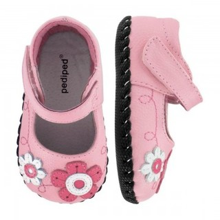 pediped Originals Sadie (Pink)