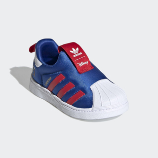 Tênis 360 Superstar Disney for Adidas London