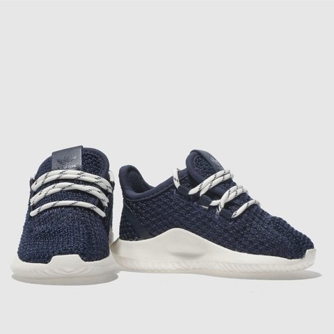 Tenis Adidas Tubular Shadow Navy