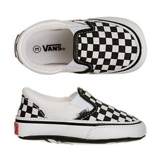 Tenis Vans Authentic Baby