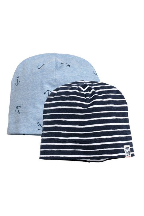 Kit 2 Gorros H&M London