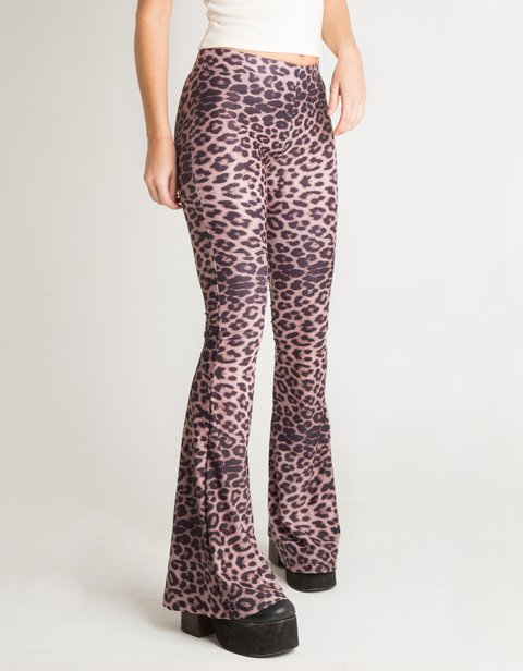 Oxford Dark Animal Print